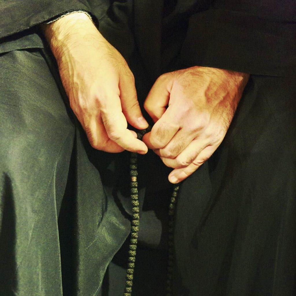 """""""მკაცრი ტირანის მსგავსად ვუკრძალავდი ჩემს გონებას იესუს ლოცვის სიტყვებიდან გამოსვლას"""""""