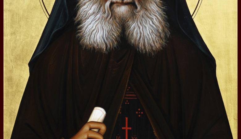 წმ.იოსებ ისიხასტი1