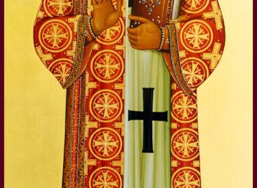 წმ.იოანე ოქროპირი