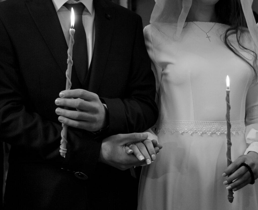 ქორწინება – ლიმასოლის მიტროპოლიტი ათანასე