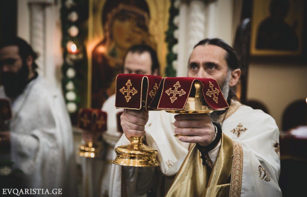 მღვდლობის საიდუმლო – ბერი  იოსებ ვატოპედელი