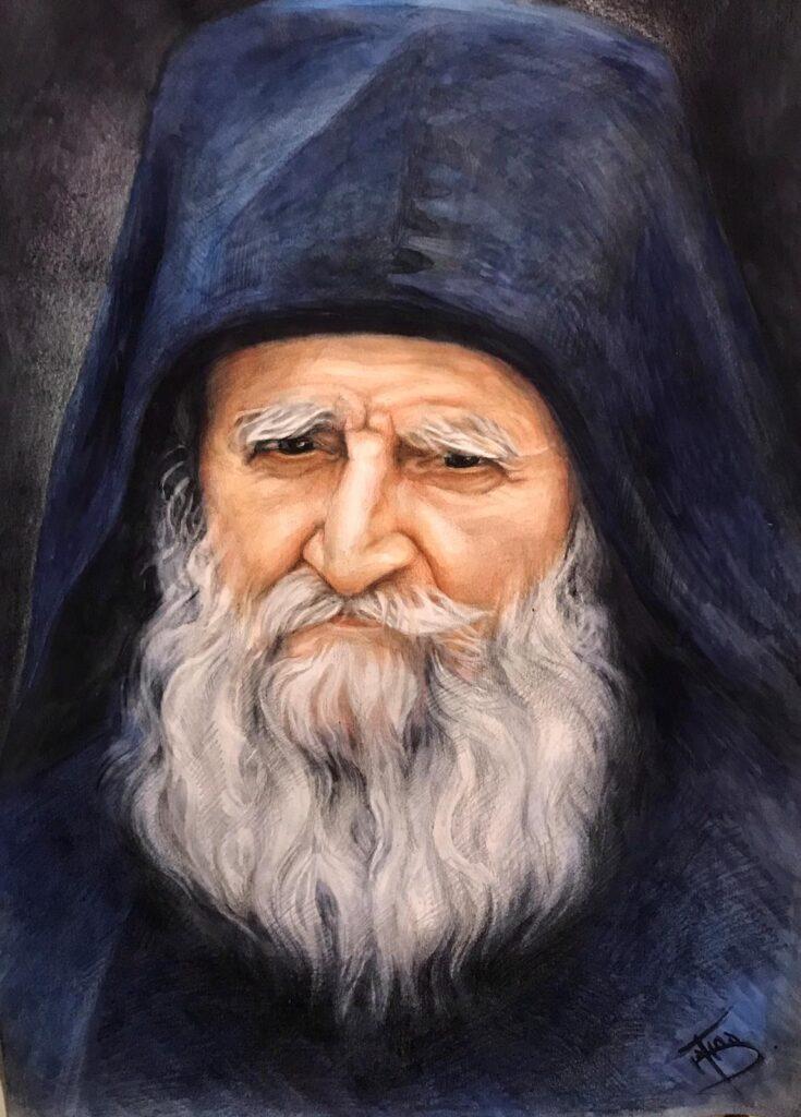 """საუბრები გონიერ ლოცვაზე- არქიმანდრიტი ხარლამპე დიონისელი """"იესოს ლოცვის ოსტატი"""" (ნაწილი 3)"""