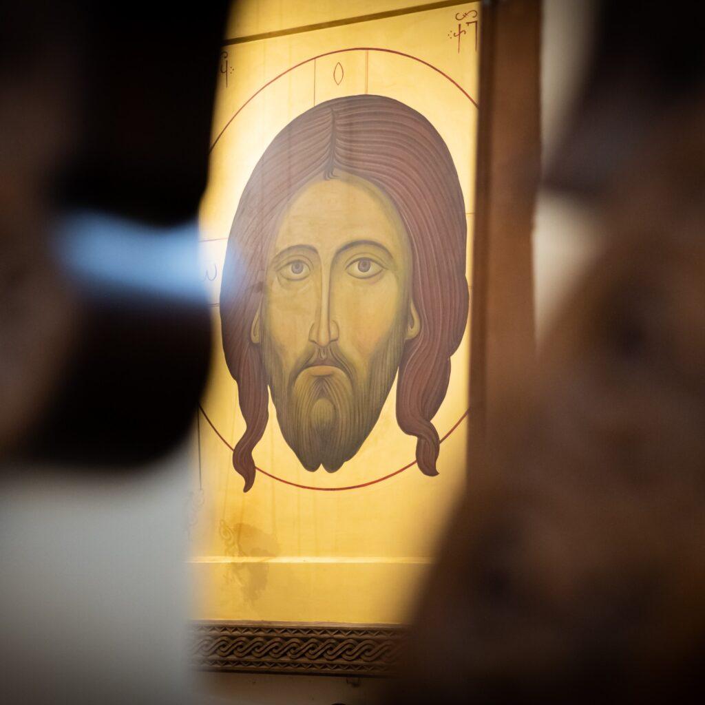 ვიყოთ მორჩილნი სიცოცხლის ბოლომდე! – იღუმენი ნიკონი